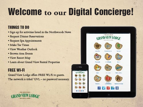 Concierge Service Goes Digital
