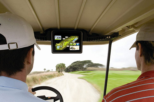 Grand View Lodge may be known as the most rewarded golf resort in Minnesota, but now they will also be known as one of the leaders in golf technology.